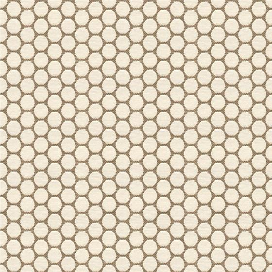 33500.106.0 Encircle Coconut Taupe Upholstery Geometric Fabric by Kravet Design