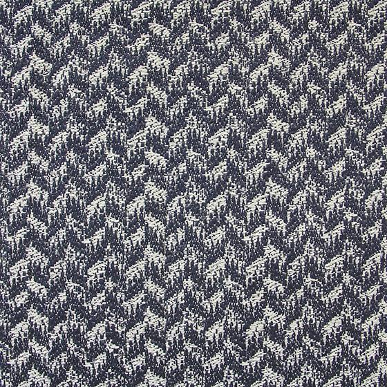 A9 0022Bles Blessed Deep Blue By Aldeco Fabric