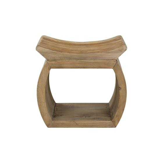 24814 Connor Accent Stool by Uttermost-3