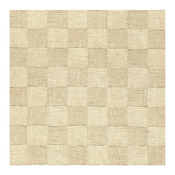 33131.1630.0 Matsue Parchment Beige Upholstery Check Houndstooth Fabric by Kravet Couture