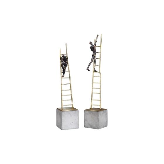 20682 Ladder Climb S/2 by Uttermost-3