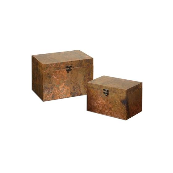 19827 Ambrosia Boxes S/2 by Uttermost-3