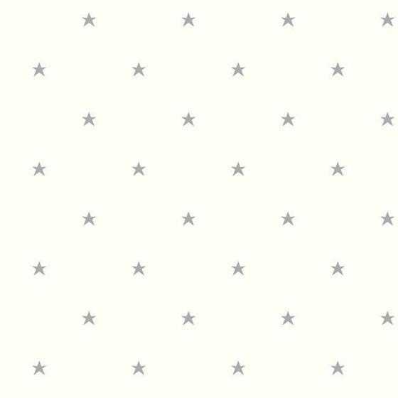 GK8846 Stars Removable by York Wallcoverings