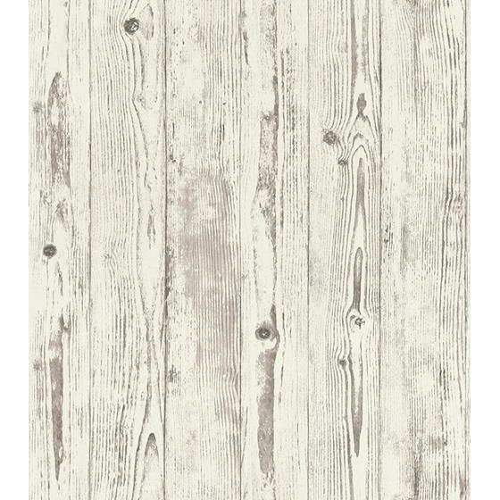 4015-427301 Beyond Textures Albright White Weathered Oak Panels by Advantage