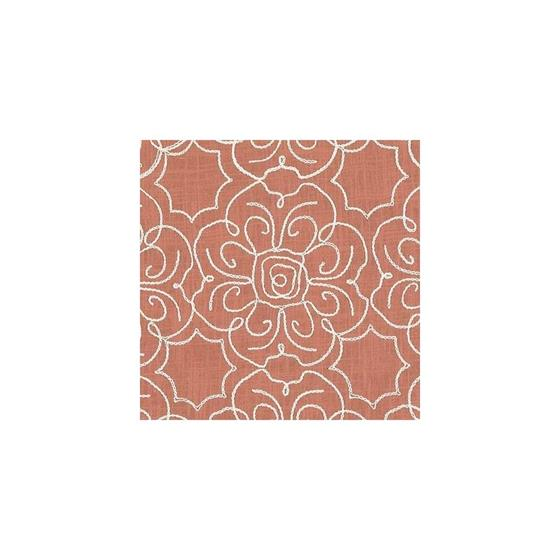 32871-31 Coral - Duralee Fabric