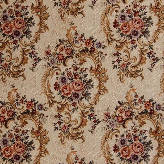 10389 Spice, Pink Tapestry Upholstery by Greenhous