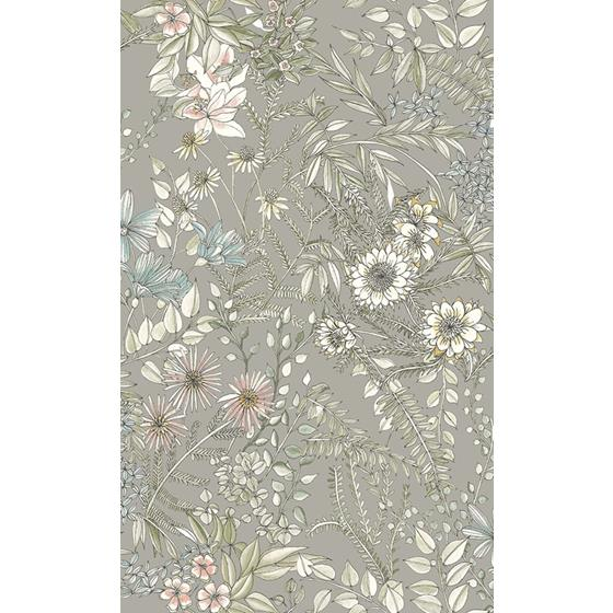 2821-12903 Folklore Full Bloom by A-Street Prints Wallpaper
