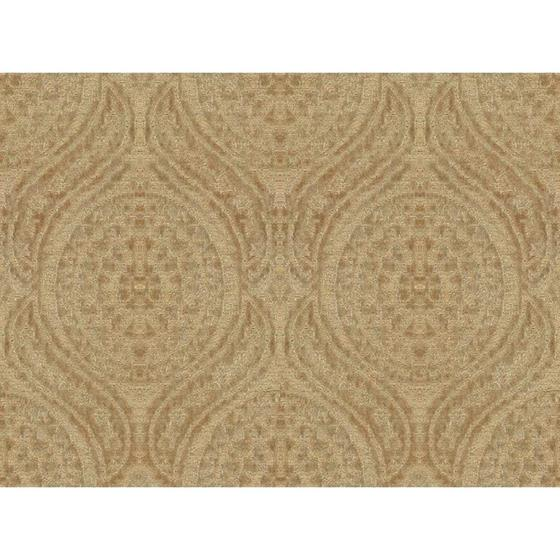 33432.416.0 Posh Retreat Champagne Gold Upholstery Damask Fabric by Kravet Couture