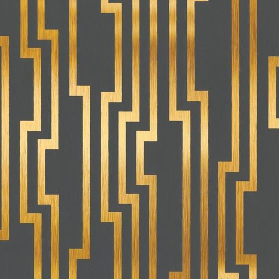 DE8817 Journey, Velocity color Gold, Geometrics by