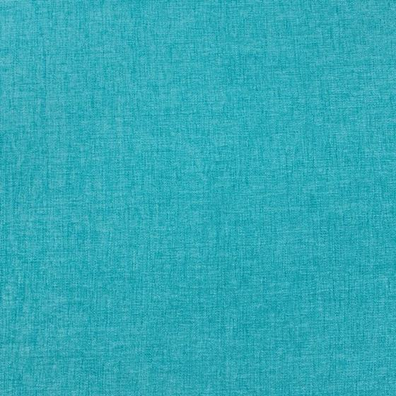 F1237 Capri, Blue Solid Upholstery Fabric by Green