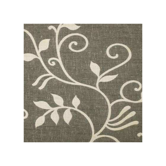 Adele 1 Pewter by Maxwell Fabric