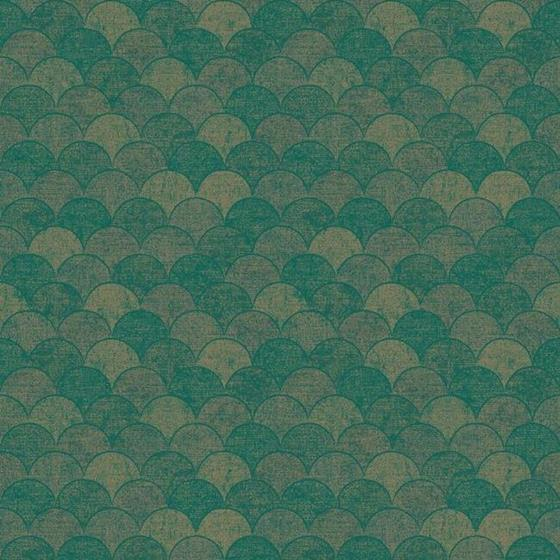 Y6230204 Natural Opalescence, Mermaid Scales, Teal