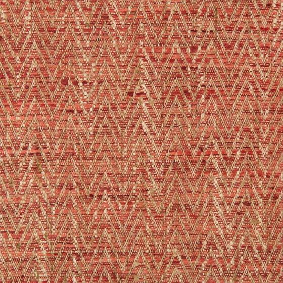 34092.24.0 Rust Multipurpose Herringbone Tweed Fabric by Kravet Basics