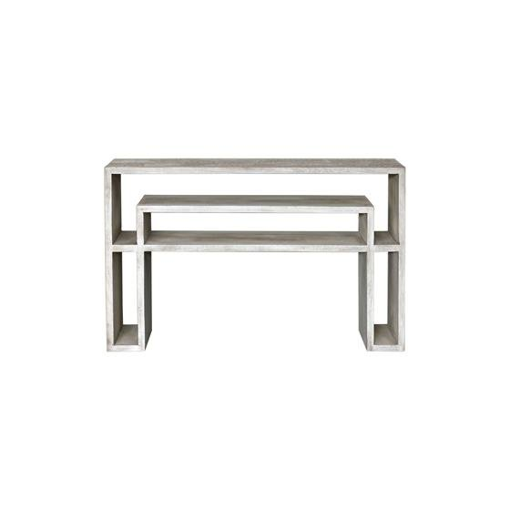 25839 Genara Console Table by Uttermost-3