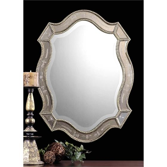 08026 B Felicie Oval by Uttermost