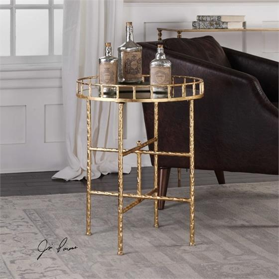 24711 Tilly Accent Table by Uttermost