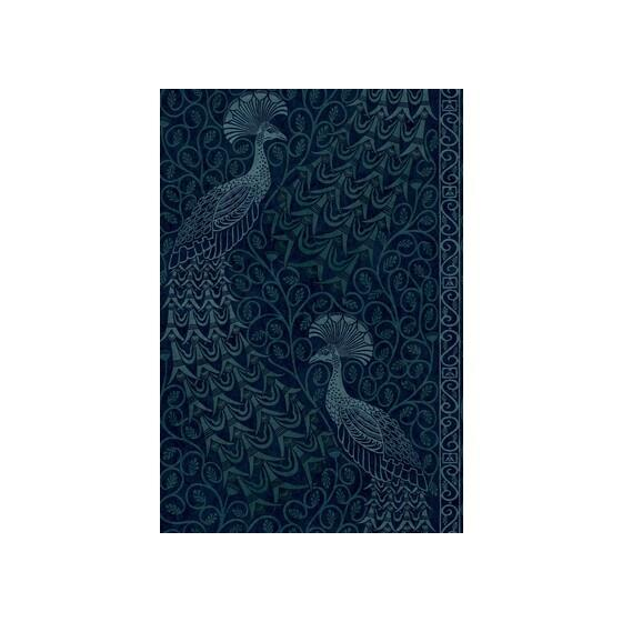 116 8028 Pavo Parade Metallic Novelty Cole and Son Wallpaper
