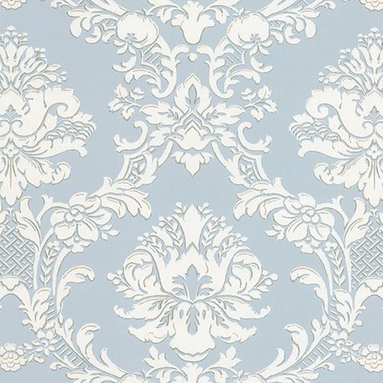 SD25646 Stripes and Damasks 3 Norwall Wallpaper