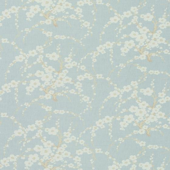 3466537 Lori Duck Egg Floral Laura Ashley Wallpaperdiscontinued Limted Stock Call For Availability