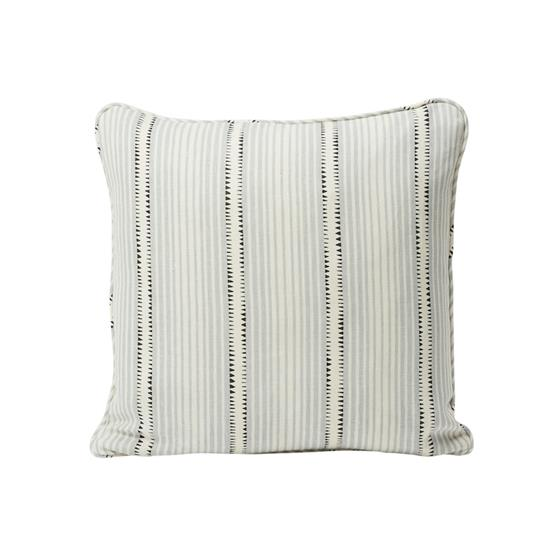 """So17627204 Moncorvo 18"""" Pillow Le Mirage By Schumacher Furniture and Accessories 1"""