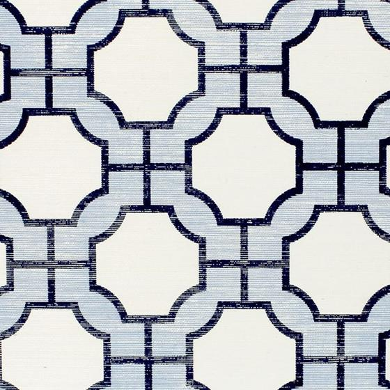 5194 | Imperial Gates Periwinkle and