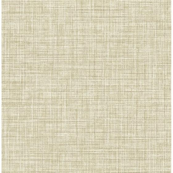 2767-24277 Tuckernuck Wheat Linen Techniques and Finishes III by Brewster