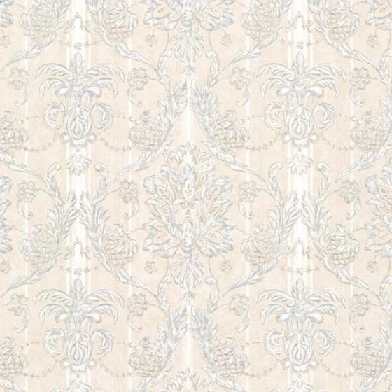 2530-20511 Satin Classics IX Blue Damasks Mirage1