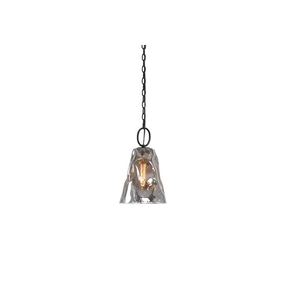 22132 Drappo 1 Lt. Mini Pendant by Uttermost-3