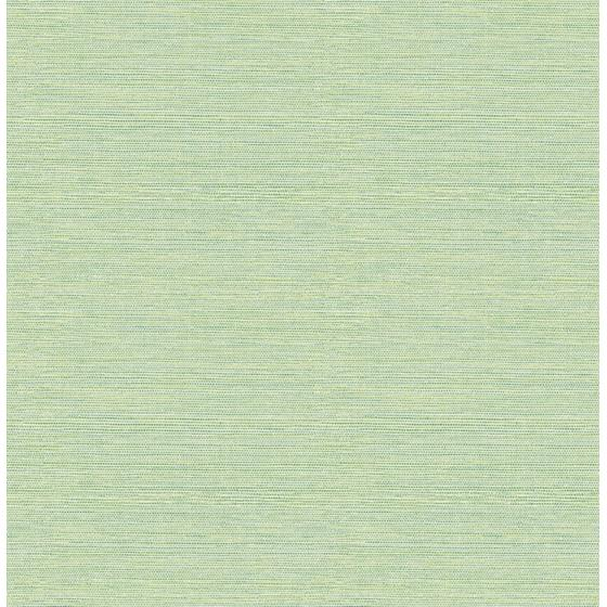 2969-24284 Pacifica Agave Green Imitation Grasscloth Greenby A-Street Prints Wallpaper