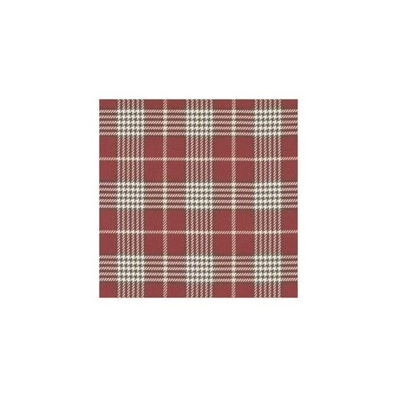 32797-9 Red - Duralee Fabric