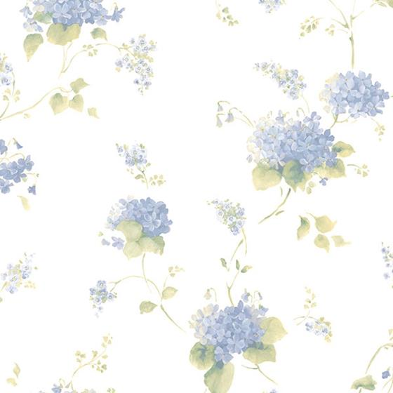 CN24645 Pretty Prints 4 Norwall Wallpaper