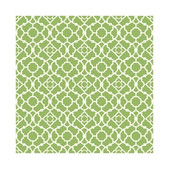 WP2498 Lovely Lattice by Inspired by Color