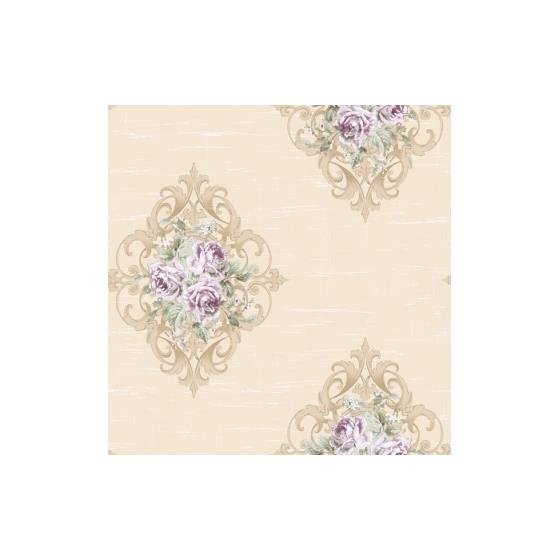 CL61409 SBK25078 Claybourne Seabrook Wallpaper Traditional/Classic