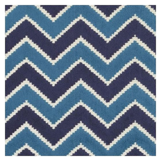 36265-41 Blue/Turquoise - Duralee Fabric
