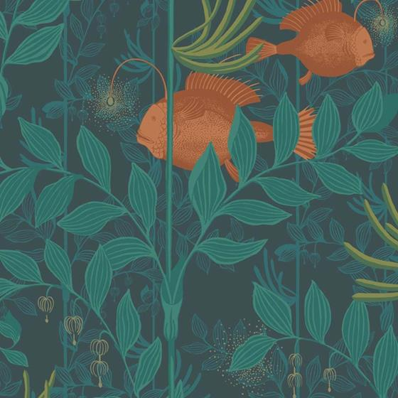 103/4019 Nautilus Cole and Son Wallpaper