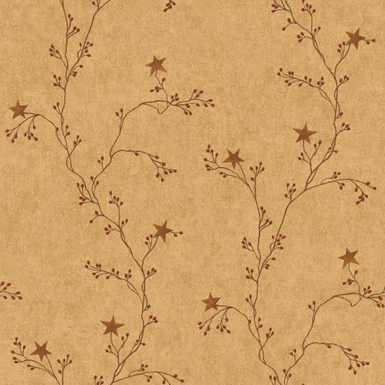 RF3526 Country Keepsakes by York Wallpaper