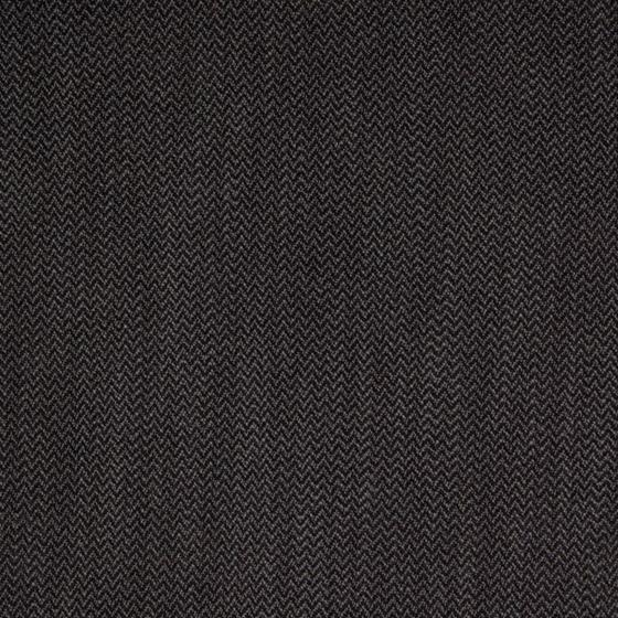 B2498 Black, Black Solid Upholstery by Greenhouse