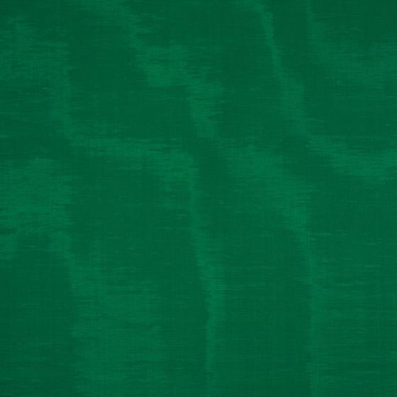 70450 Incomparable Moire Emerald By Schumacher Fabric 1