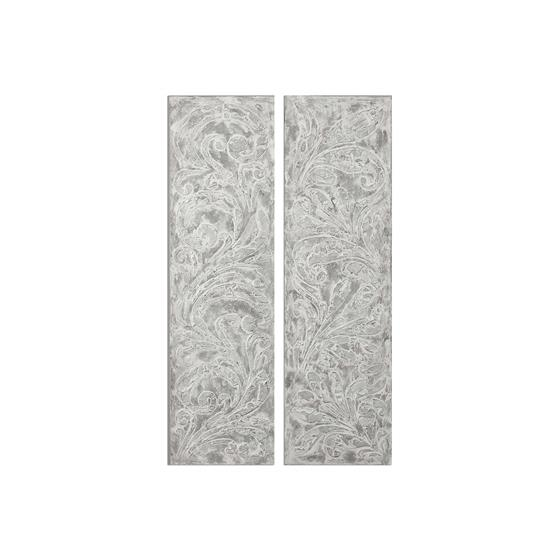35500 Frost On The Window S/2 by Uttermost-3