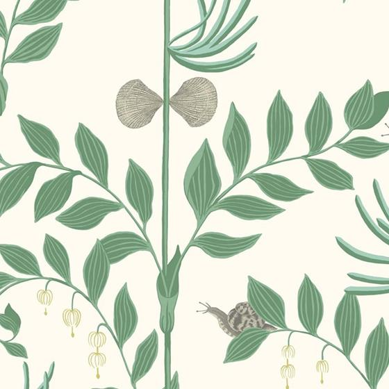 103/9030 Secret Garden Cole and Son Wallpaper