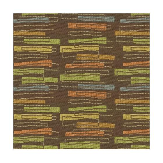 32932.640.0 Drive In Tigerlily Brown Upholstery Contemporary Fabric by Kravet Contract
