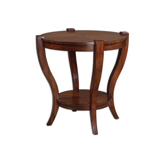 24142 Bergman End Table by Uttermost-3