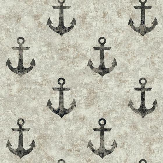 NY4914 Nautical Living by York Wallpaper