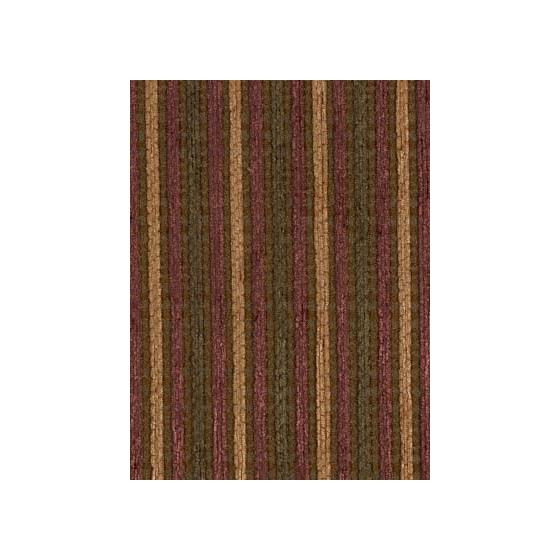 063366 Chenille Lines Currant by Robert Allen